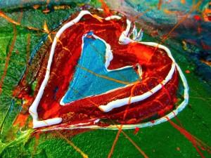 INSIDE HEART SOLD